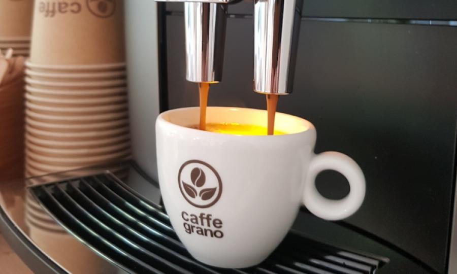 Лучшие условия для аренды кофемашины